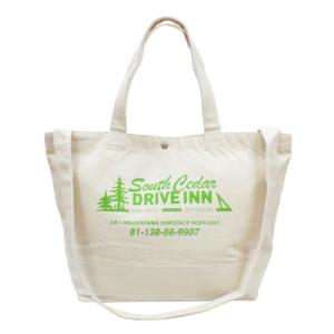 South Cedar DRIVE INN Original TOTE BAG