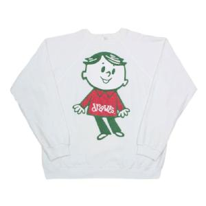 【Used】 OLD SWEAT DRAWLS