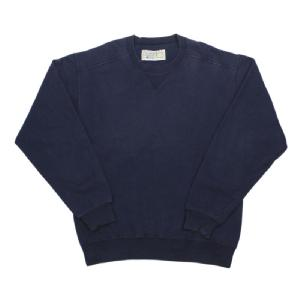 【Used】 90s LLBean×RUSSELL SWEAT NAVY