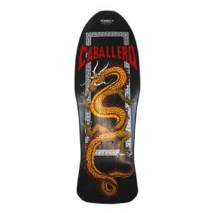 【Used】 POWELL-PERALTA STEVE CABALLERO CHINESE DRAGON