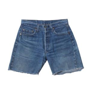 【Used】 Levis 501 66CS SHORTS