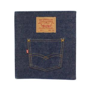 【Used】 LEVIS DENIM BINDER