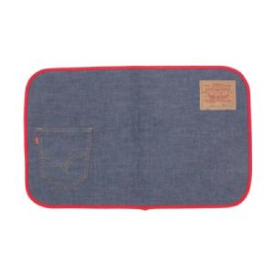 【Used】 LEVIS DENIM PLACE MAT