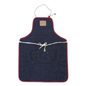 【Used】 LEVIS DENIM APRON