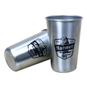 【Used】 Stainless Mag Cup SET [Marmot]