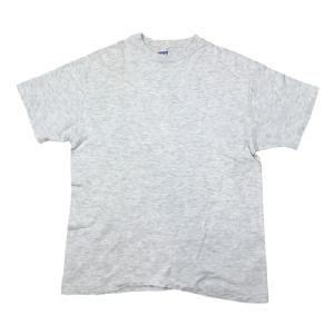 【Used】 OLD HANES SOLID TEE