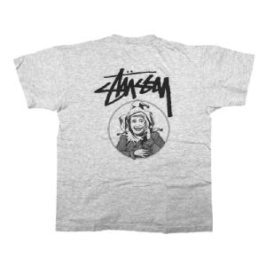 【Used】 OLD STUSSY FRONT JOKER