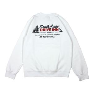 South Cedar DRIVE INN Original Sweat