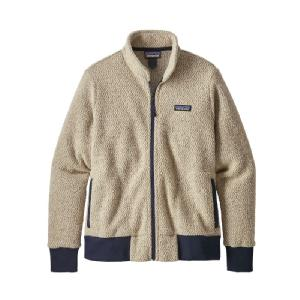 【Patagonia】 Womens Woolyester Fleece Jacket