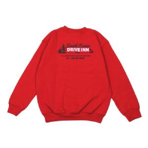 South Cedar DRIVE INN Original Sweat 【KIDS】