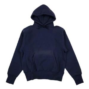 【Used】 CAMBER P/O HOODIE NAVY