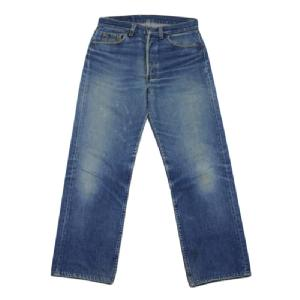 【Used】 Levis 501 W32