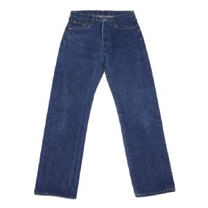 【Used】 Levis 501 W30