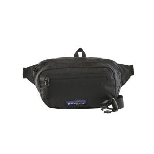 【Patagonia】 Ulutoralight Black Hole Mini Hip Pack