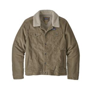 【Patagonia】 Men's Pile Lined Trucker Jacket
