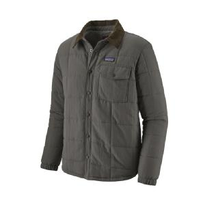 【Patagonia】 Mens Isthmus Quilted Shirt Jacket